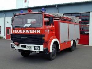 Florian Selb 61/1 - Rüstwagen 2