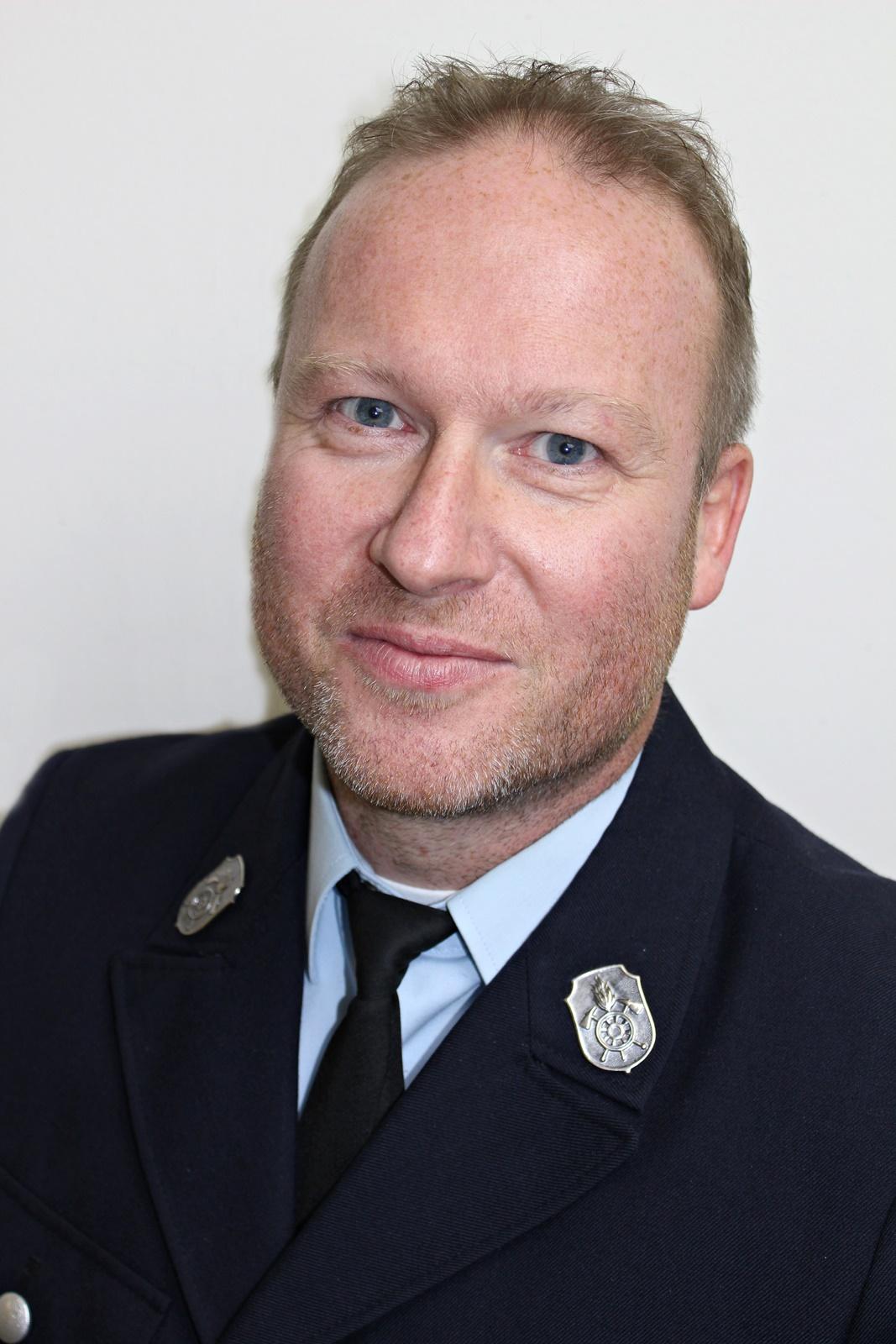 Markus Lippert